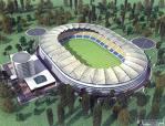 Українські стадіони, які прийматимуть Євро-2012. До і після! (ФОТО)